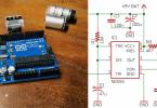 Knock Sensor DIY