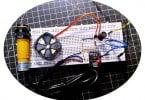 Peephole Proximity SensorBreadboard Assembly