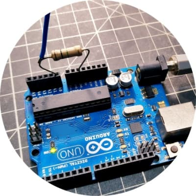 Basic EMF Detector