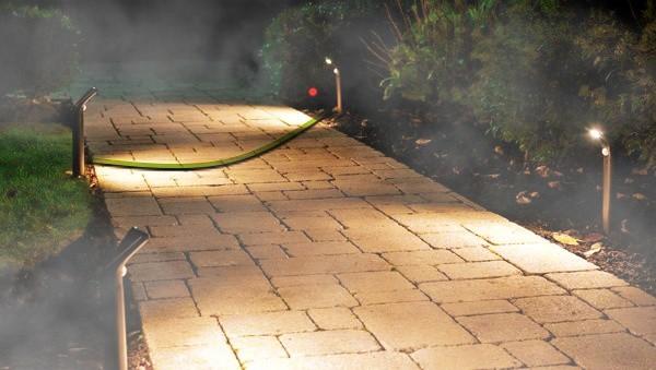 Driveway Road Tube & Sensor