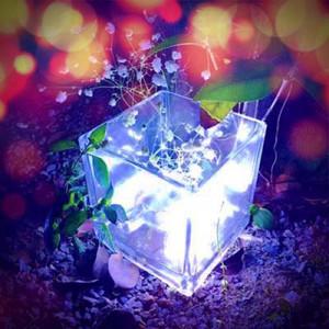 Garden Lights Model