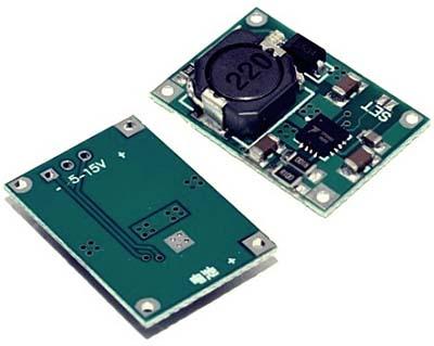 TP5100 Module PCB