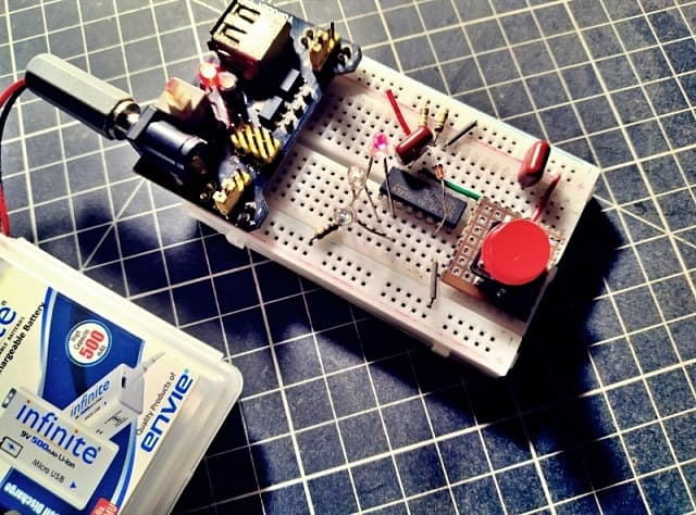 Power Sequencer