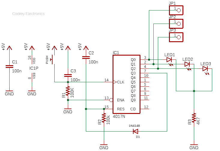 Power Sequencer Basic