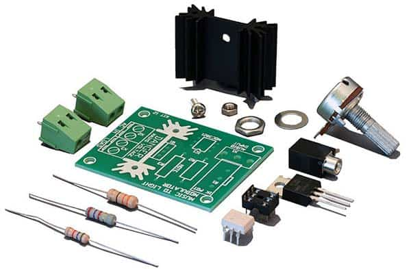 AudioLight Kit