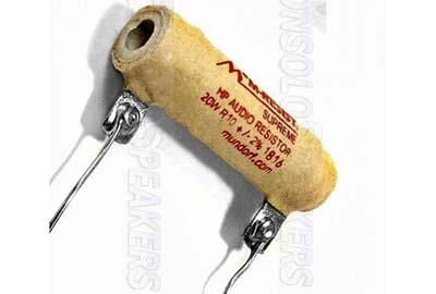 20W Resistor