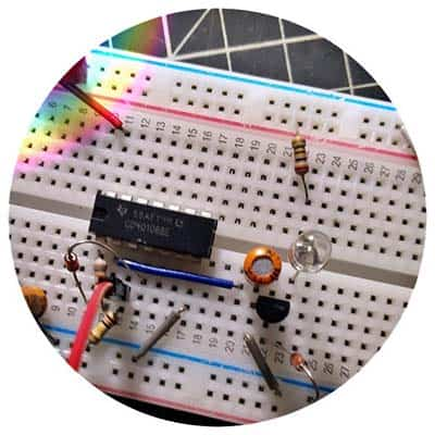 Low Voltage Flasher