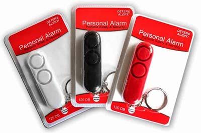Personal Alarm