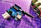 Arduino Uno LFO Setup