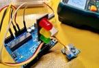 Arduino Light up Coaster x3 Channel Test