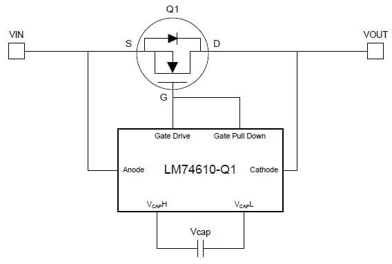 LM74610