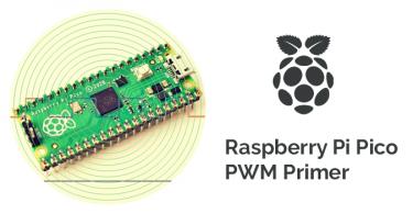 Raspberry Pi Pico PWM
