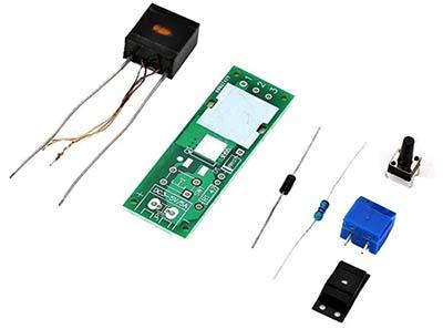 Arc Ignition Lighter Kit