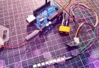 Arduino Sound Pixel Setup