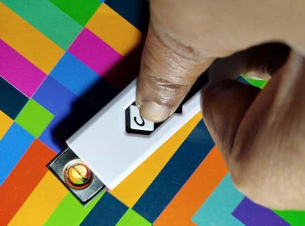USB Cigarette Lighter Teardown