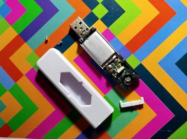 USB Cigarette Lighter Teardown (3)