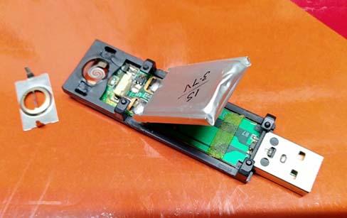 USB Cigarette Lighter Teardown (4)