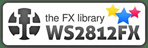 WS2812FX Logo